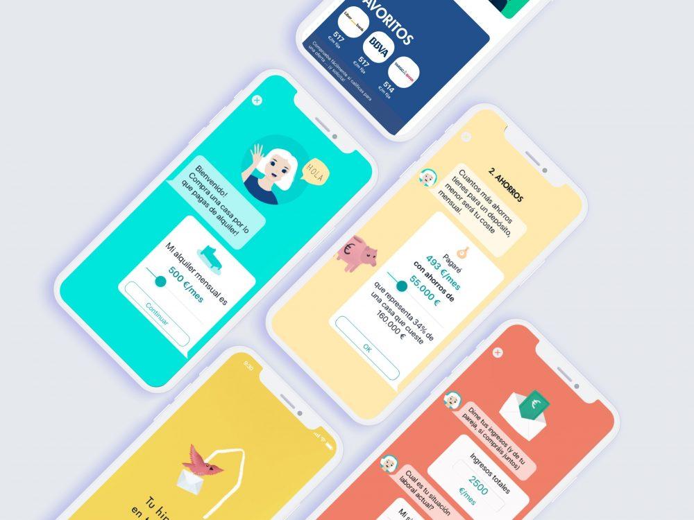 App Finteca