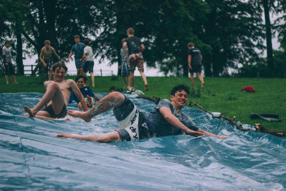 campamento de verano online Nannyfy