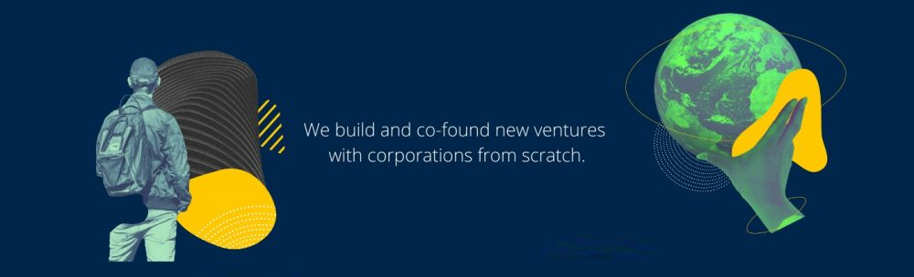 Byld Corporate Venture Building