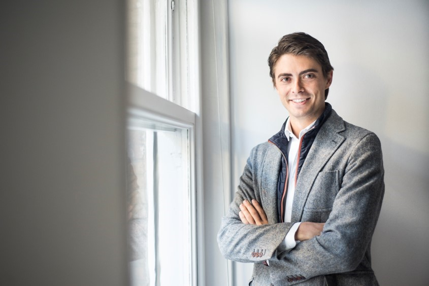 Pablo Ventura K Fund