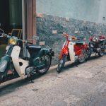 Motos electricas España