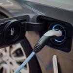 Carga vehiculo electrico startups