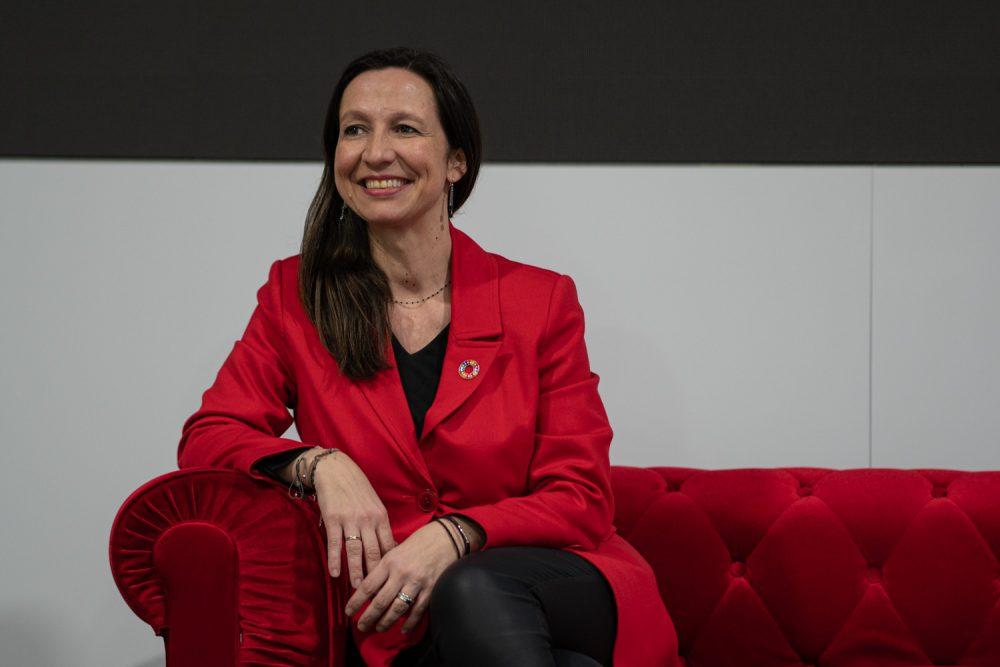 Helena Torras
