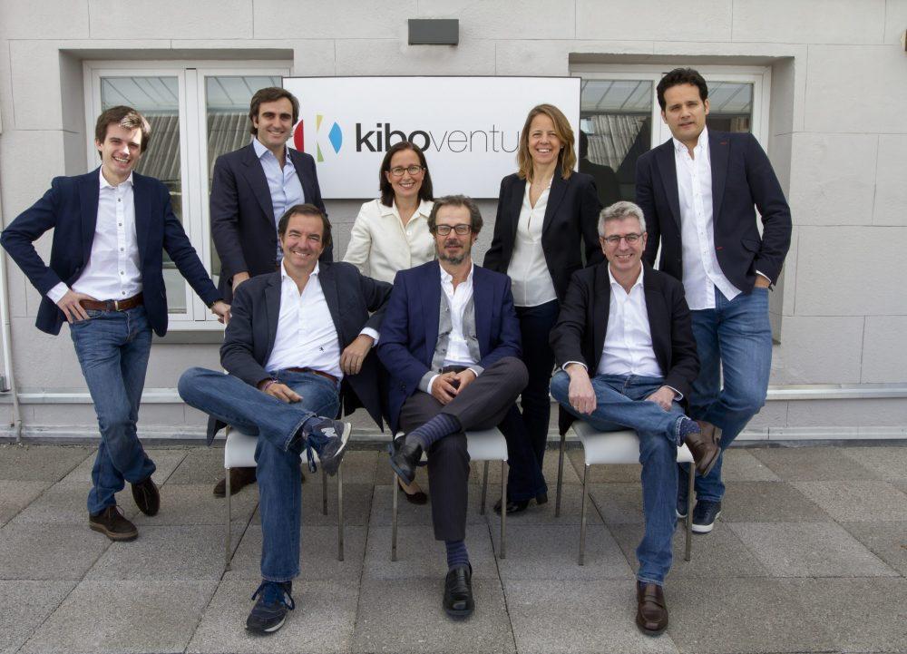 Kibo Ventures Sonia Fernandez