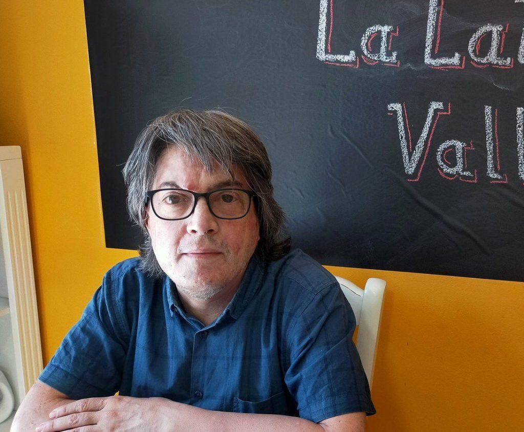 Emilio Marquez Latina Valley