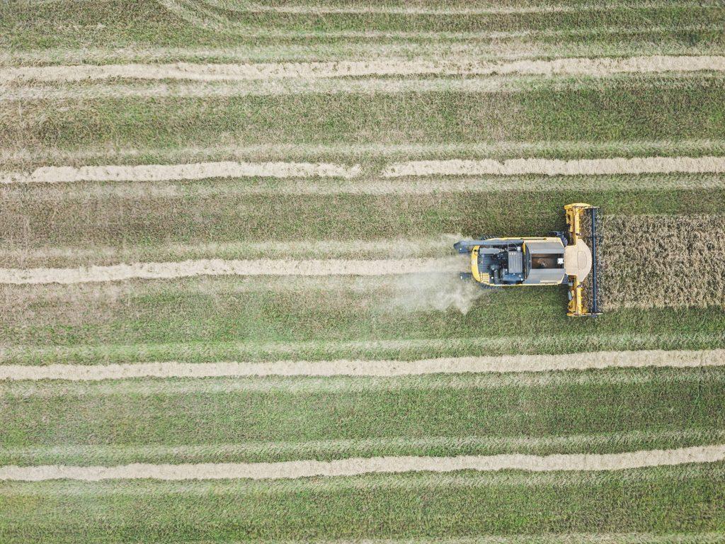Agricultura argentina