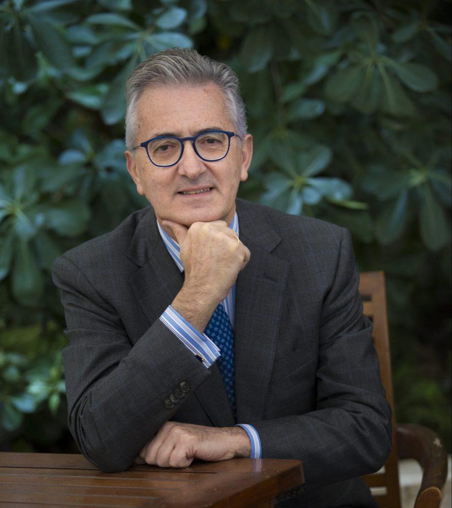 Jose Zudaire ASCRI