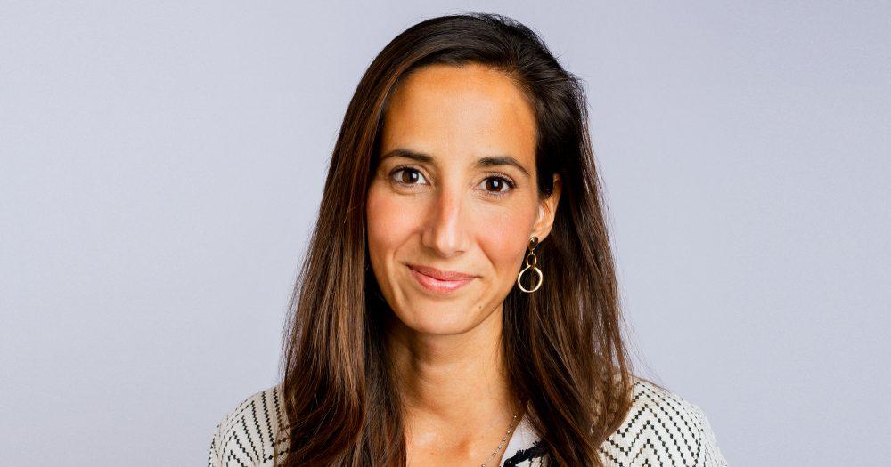 Lourdes Alvarez de Toledo