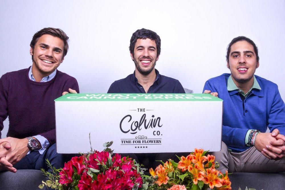 Fundadores Colvin