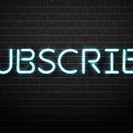 Subscripcion startups