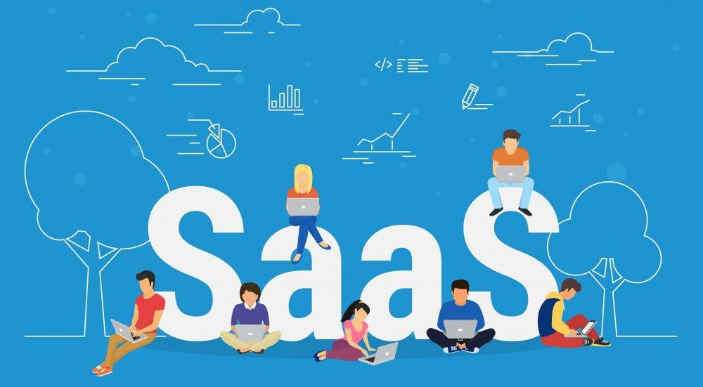 SaaS startups 2021