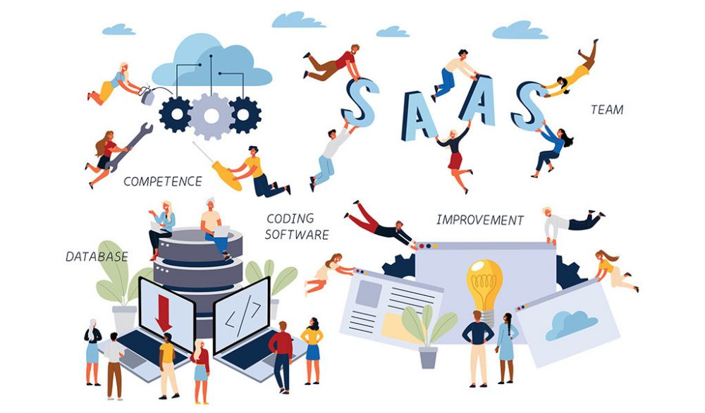 SaaS startups españa 2021 2