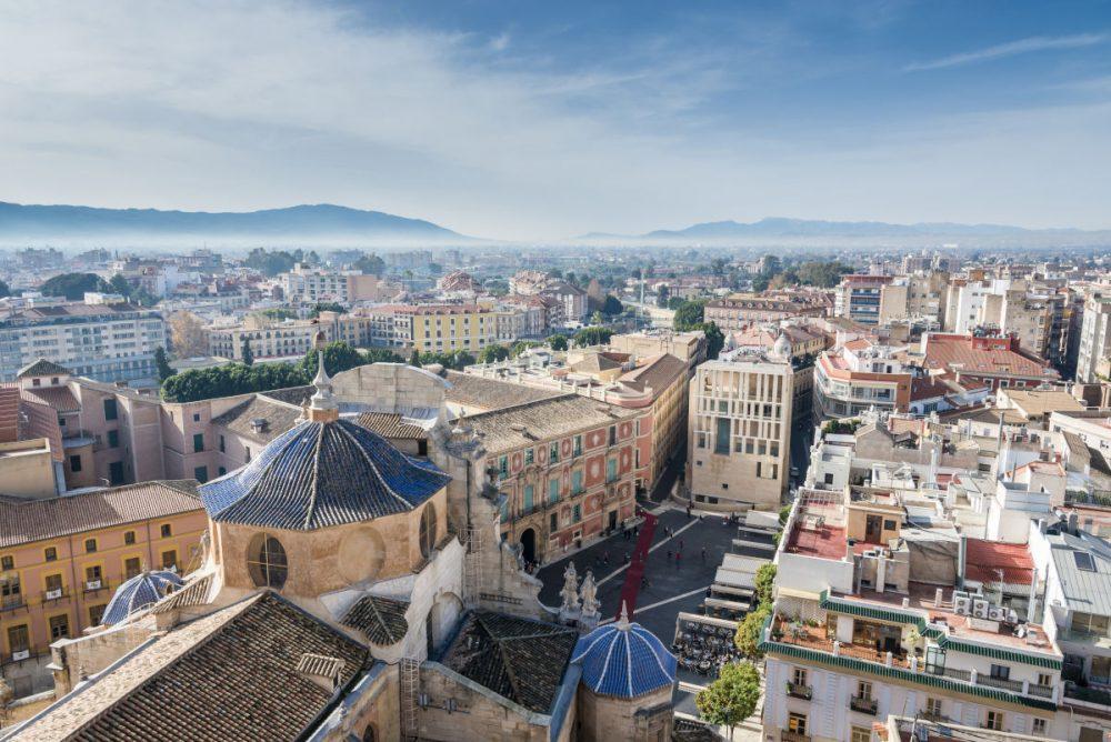 Murcia Startups 2021