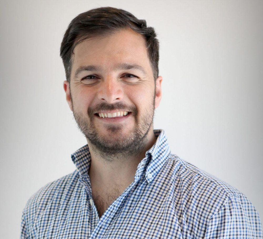 Rafael Amoros Telefonica Tech Ventures