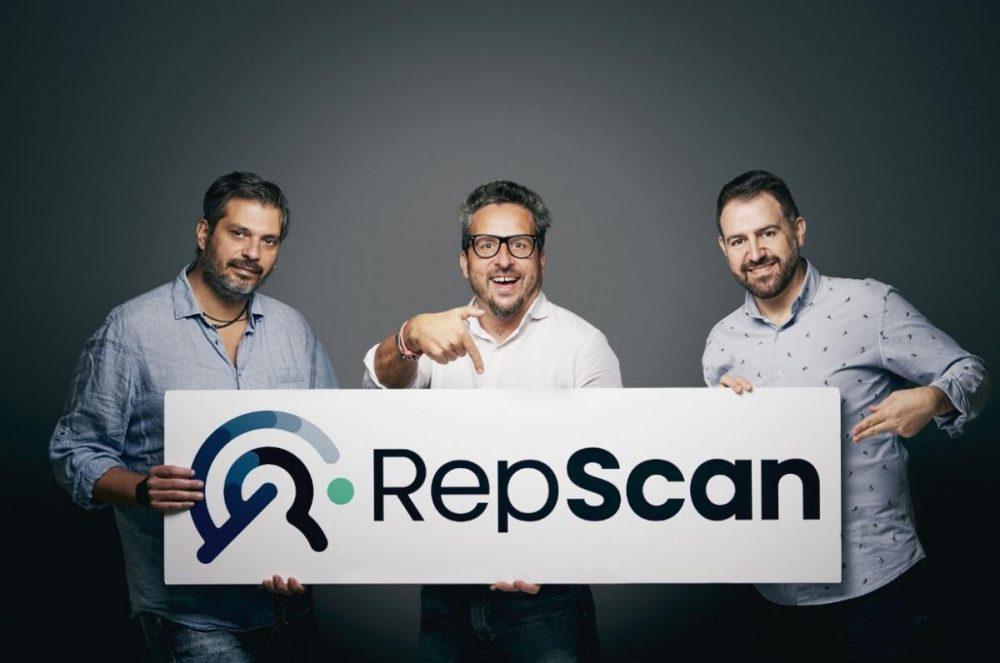 Repscan
