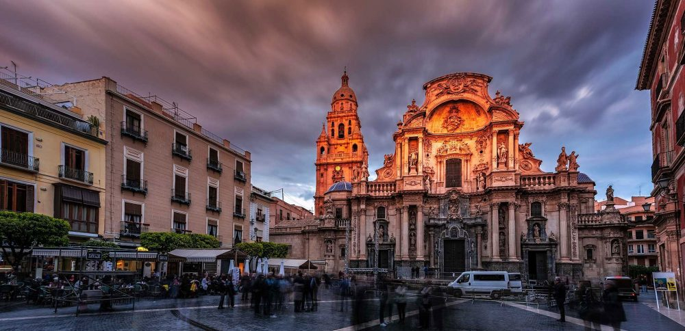Startups de Murcia