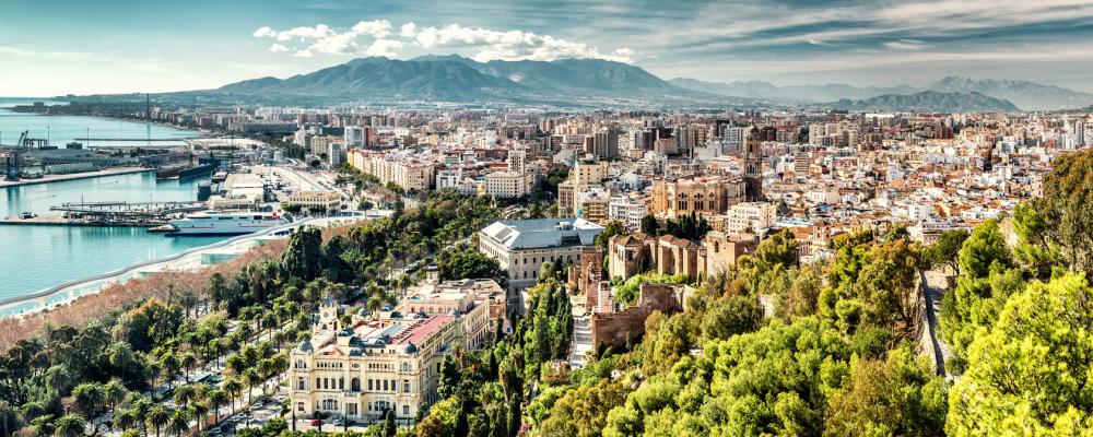 Startups en Malaga