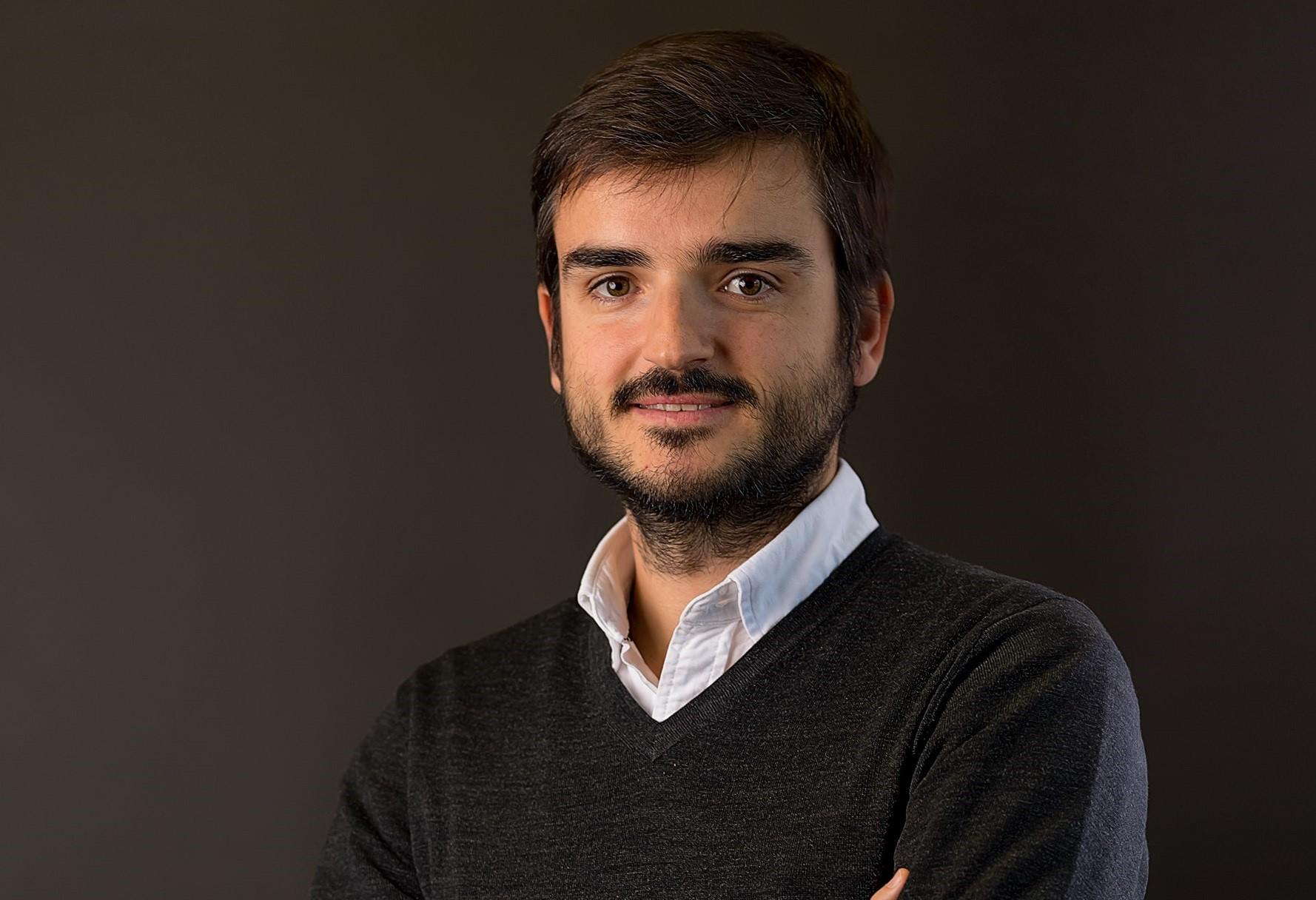 Diego Paradinas Prontopiso