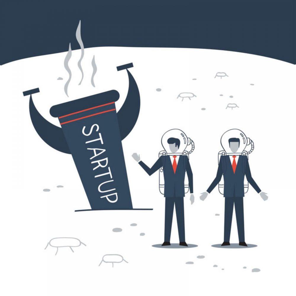 motivos de fracaso de startups españa