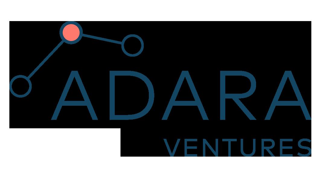 Adara Ventures logo nuevo