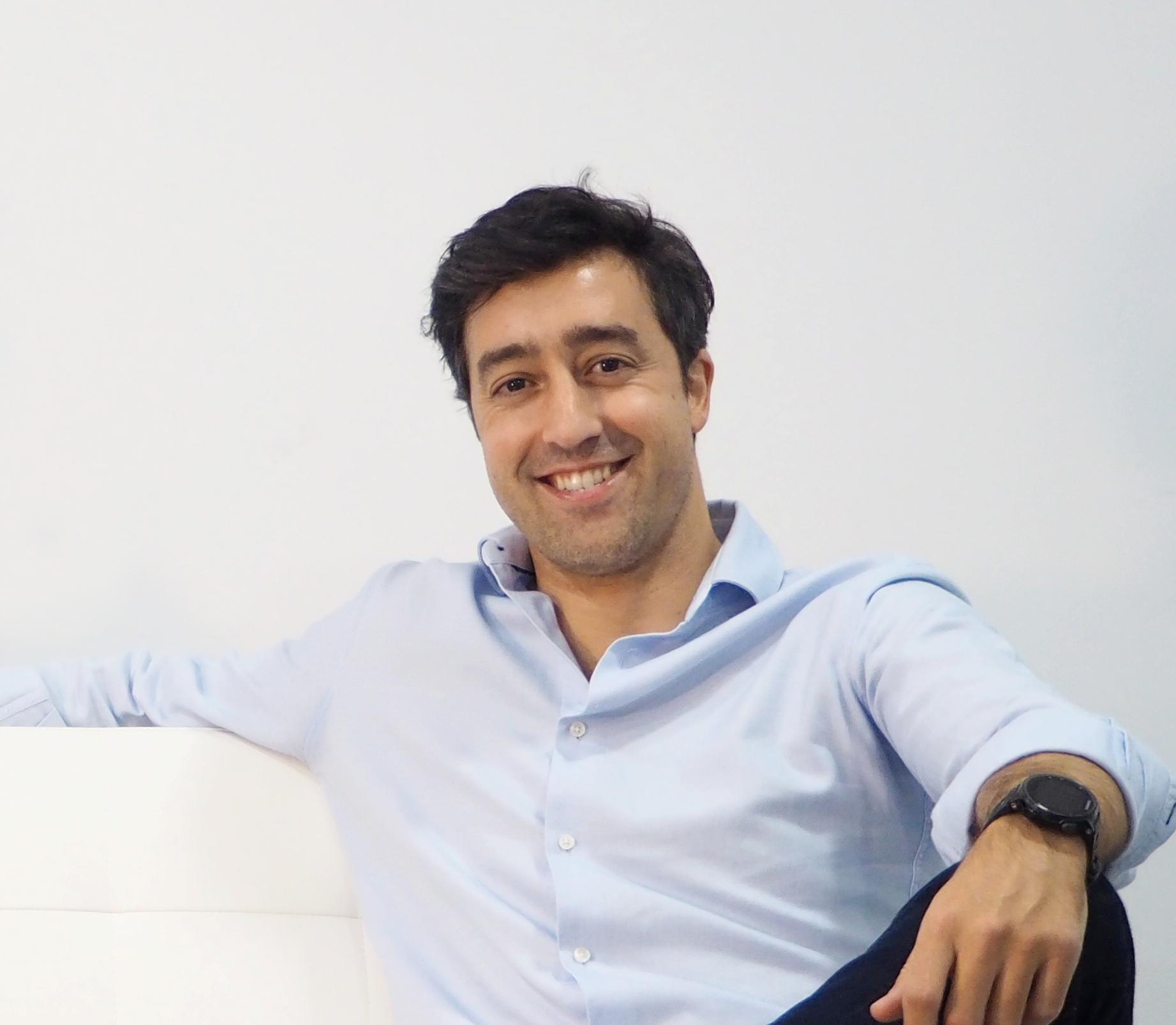 Brunco Cuevas Mediquo Startup