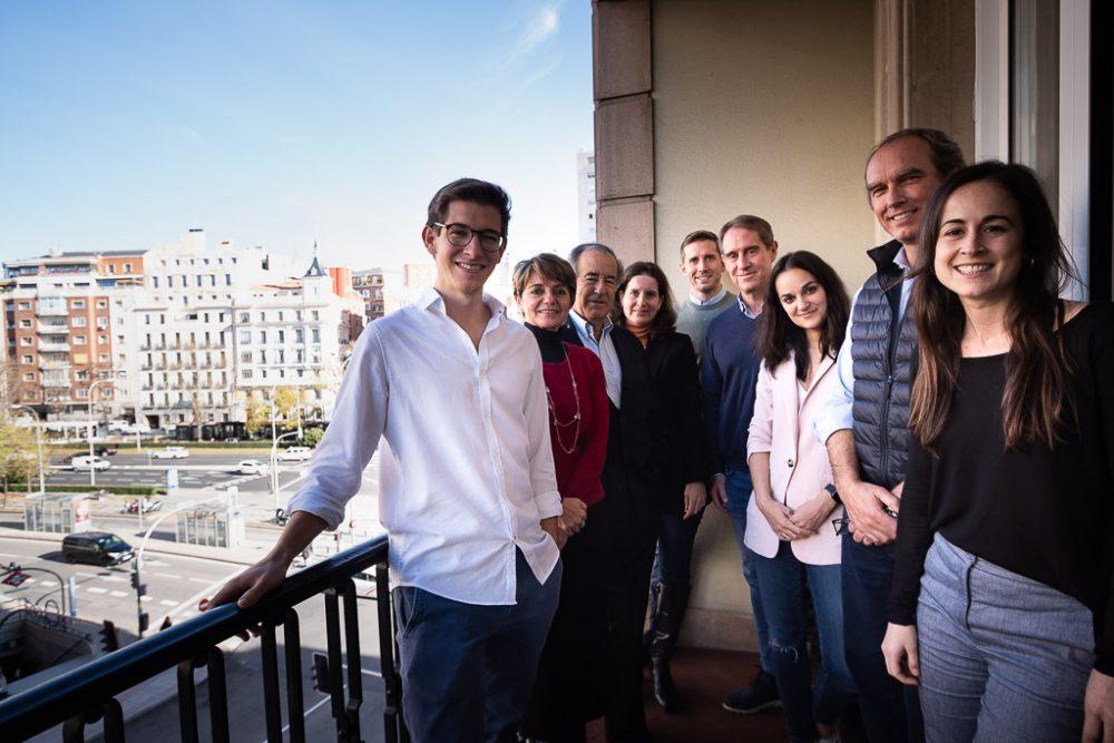 Adara Ventures equipo