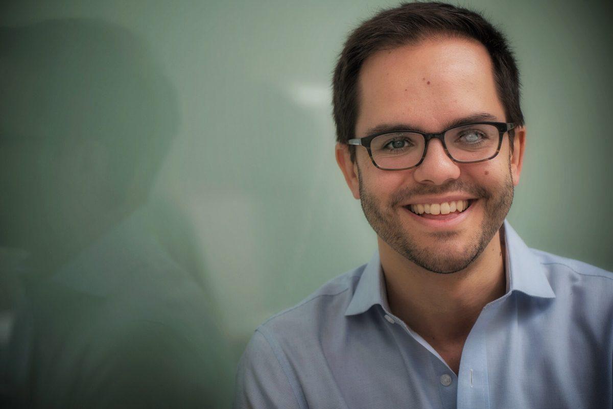Carlos Reines