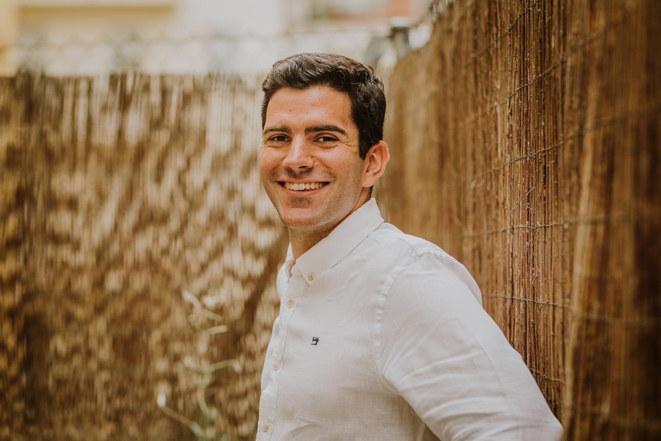 Daniel Espejo Country Manager Klarna