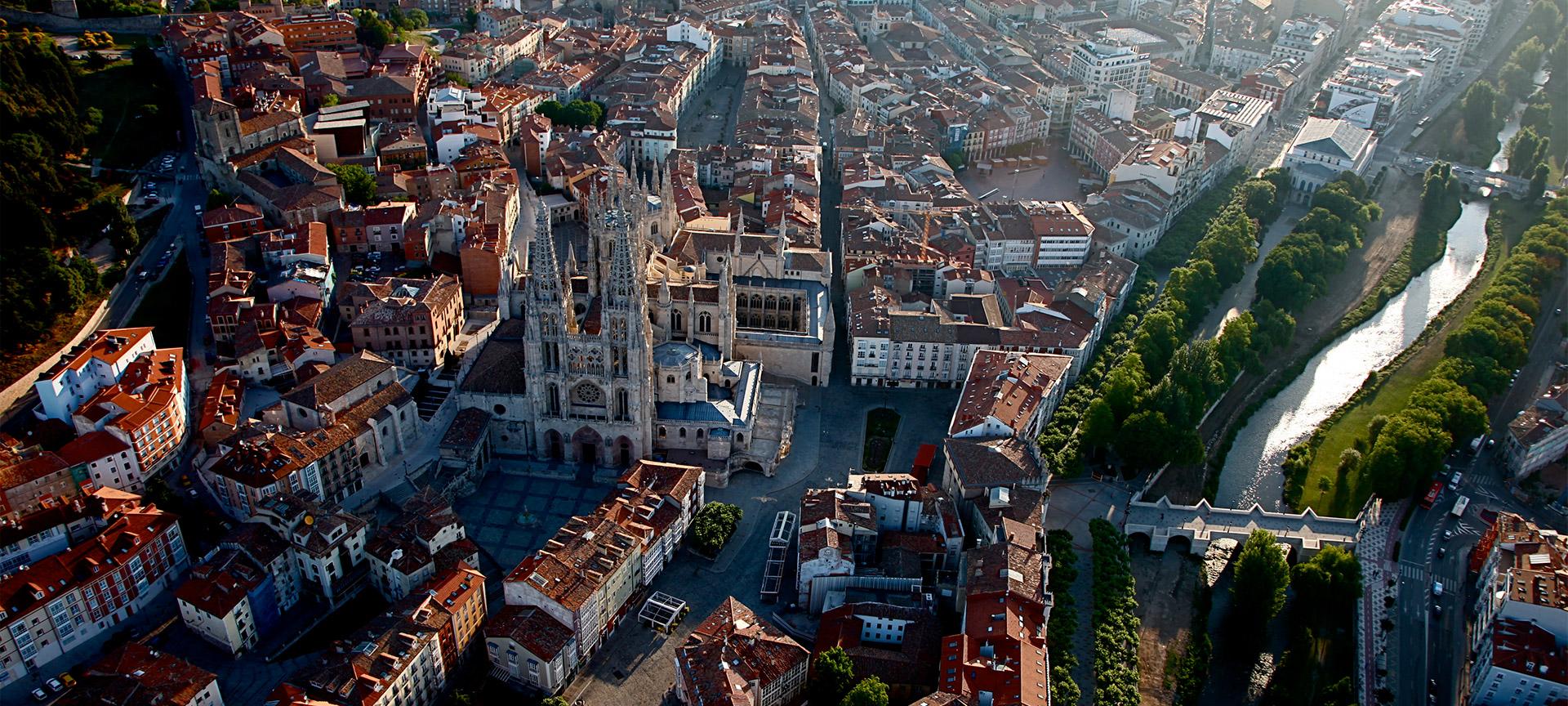 Burgos startups