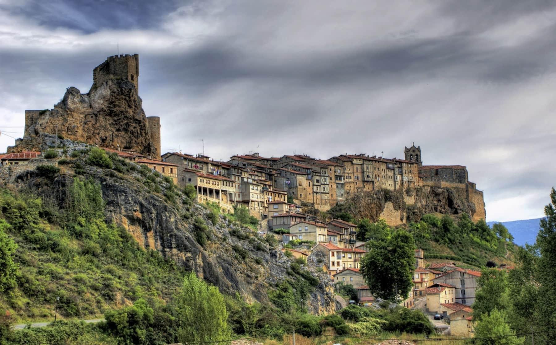 Castilla leon startups